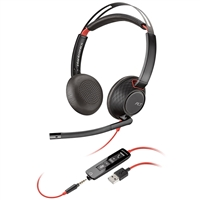 Plantronics Blackwire 5220 USB-A Headset