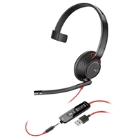 Plantronics Blackwire 5210 USB-A Headset