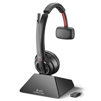 Poly Savi 8210 UC Microsoft Wireless Headset