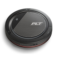 Plantronics Calisto 5200 Speakerphone, USB-C & 3.5mm