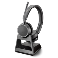 Poly Voyager 4220 Office 1-Way Base Headset