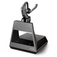 Poly Voyager 5200 Office 2-Way Base USB-A Headset
