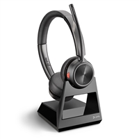 Poly Savi 7220 Office Wireless Headset