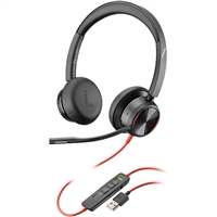 Poly Blackwire 8225 USB-A Headset