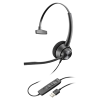 Poly EncorePro 310 USB-A Headset