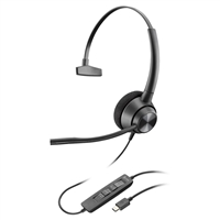 Poly EncorePro 310 USB-c Headset