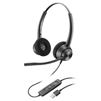 Poly EncorePro 320 USB-A Headset