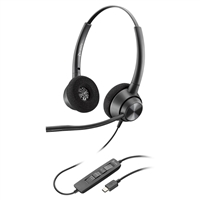 Poly EncorePro 320 USB-C Headset