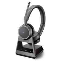 Poly Voyager 4220 Office Microsoft Teams USB-C Headset