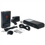 Polycom Wireless Lapel Microphone