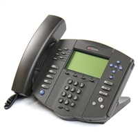 Polycom SoundPoint IP 601 Phone