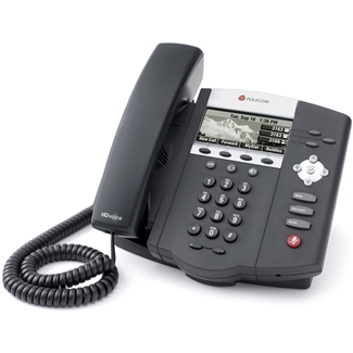 Polycom SoundPoint IP 450 Phone