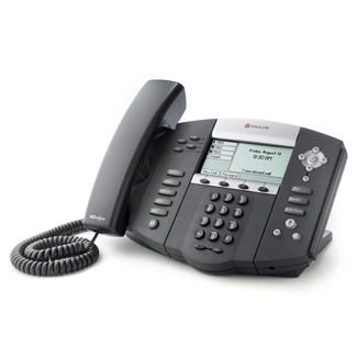 Polycom SoundPoint IP 550 Phone