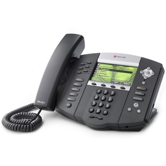 Polycom SoundPoint IP 670 Phone