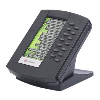 Polycom SoundPoint IP Color Expansion Module