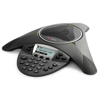 Polycom SoundStation IP 6000 Conference Phone