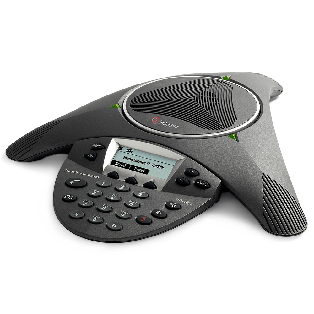 polycom soundstation ip 6000 conference phone 2200 15600 001 rh ipphone warehouse com polycom soundstation ip 5000 manual pdf polycom soundstation ip 5000 support