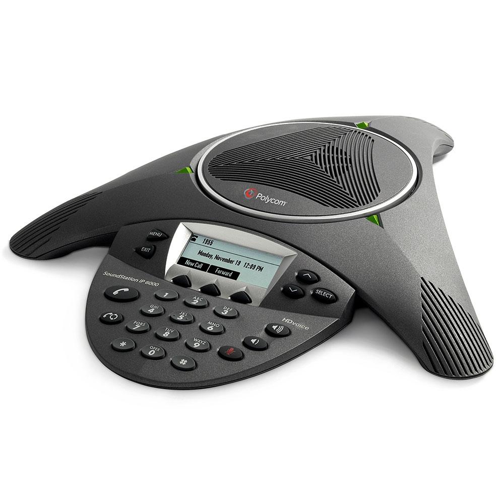 polycom soundstation ip 6000 conference phone power supply rh ipphone warehouse com polycom soundstation ip 6000 manuel polycom soundstation ip 6000 user guide