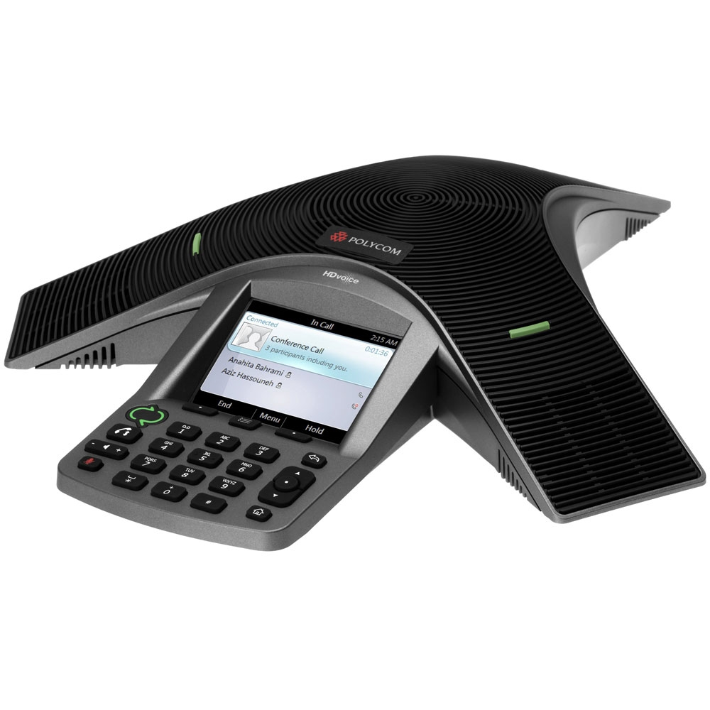 Polycom CX3000 Skype for Business Conference Phone - 2200-15810-025