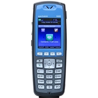 Spectralink 8440 WiFi Handset for Lync, Blue
