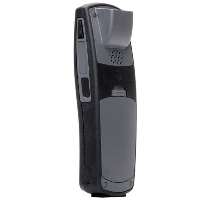 Spectralink 8452 WiFi IP Handset with Barcode Scanner, Blue - 2200-37163-001