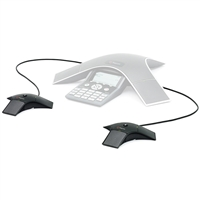 Polycom Microphone Set