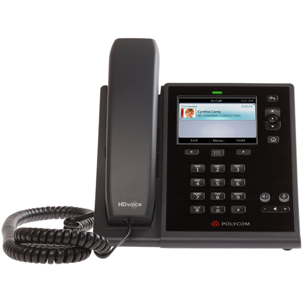 Polycom CX500 IP Phone Drivers for Windows XP
