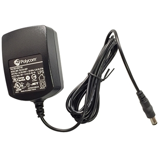 Polycom 48V 0.3A Power Supply for VVX Phones