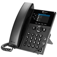 Polycom VVX 250 Skype for Business Edition IP Phone