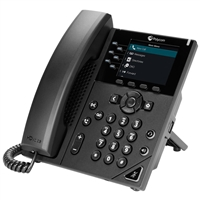 Polycom VVX 350 IP Phone