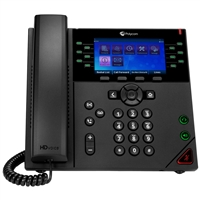 Polycom VVX 450 OBi Edition IP Phone