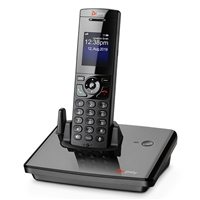 Poly VVX D230 Wireless Handset & Base Station