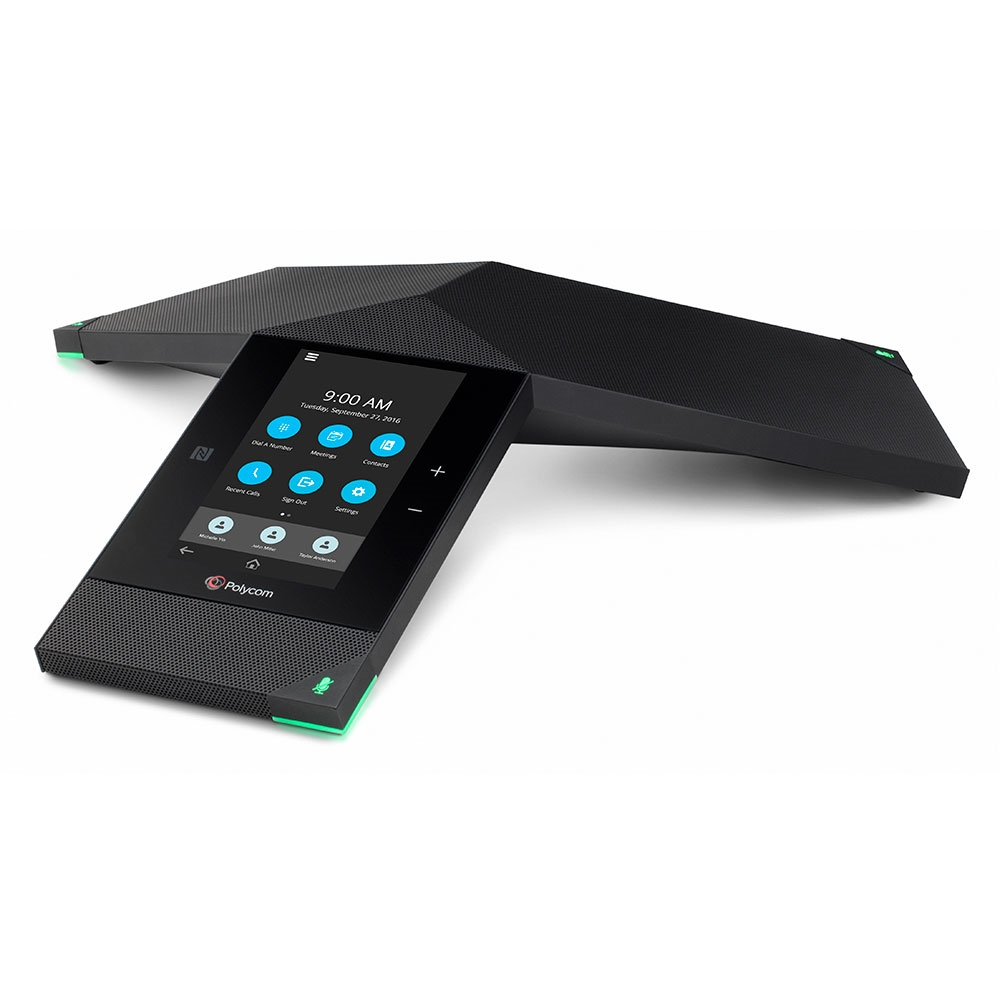 Polycom RealPresence Trio 8800 for Skype/O365 - IP Phone Warehouse