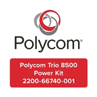 Polycom Trio 8500 Power Kit
