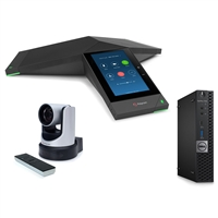 Polycom Trio Zoom Rooms Midsize Room Kit