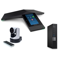 Polycom Trio Zoom Rooms Large Room Kit