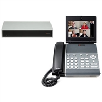 Polycom Teleworker Solution
