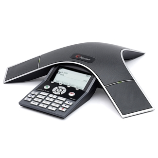 Polycom SoundStation IP 7000 Conference Phone with AC Power Supply