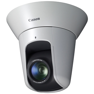 Axis Canon VB-M44 IP Camera