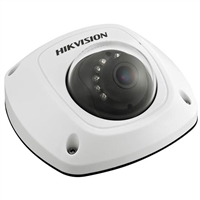Hikvision 2CD2522FWD-IWS-2.8MM 2 Megapixel WDR Mini Dome Network Camera