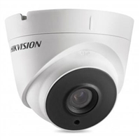 Hikvision 2CE56F7T-IT3-2.8MM 3 Megapixel WDR EXIR Turret Camera