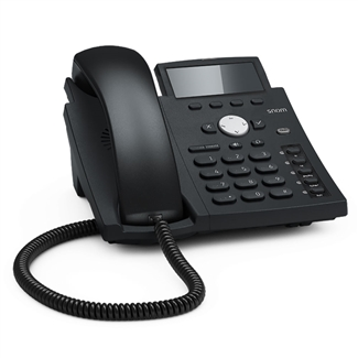 Snom D305 4-Line IP Phone