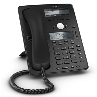 Snom D745 12-Line IP Phone