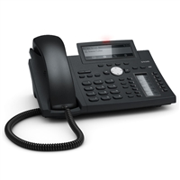 Snom D345 12-Line IP Phone