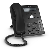 Snom D712 4-Line IP Phone