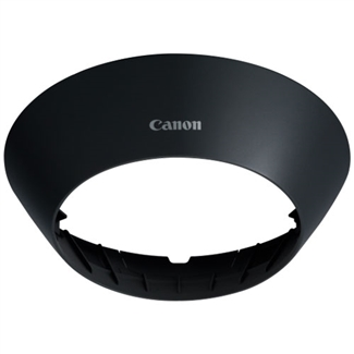 Axis Canon SS40-B-VB Black Ceiling Mount Cover - 4962B002