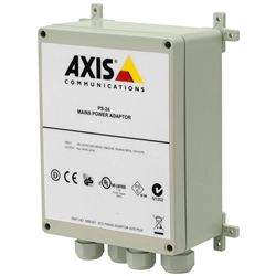 Axis PS-24 Power Supply