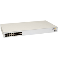 AXIS 8-Port PoE Midspan