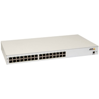 AXIS 16-Port PoE Midspan