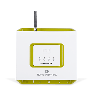 2N EasyGate Pro 1 UMTS, 1 GSM, & FXS